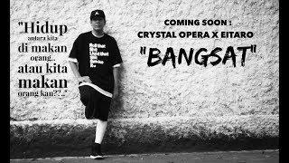 LIMA Feat EITARO - BANGSAT ( Official Music Video )