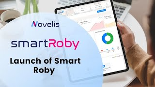 Smart Roby video
