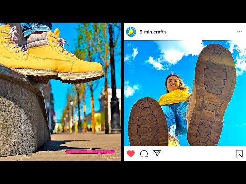 Download 42 EASY WAYS TO MAKE YOUR INSTAGRAM PHOTOS VIRAL HD Mp4 3GP Video and MP3