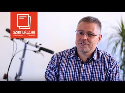 Számlázz.hu - Termékvideó