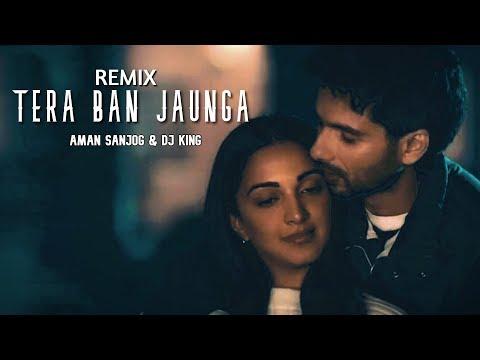 Tera Ban Jaunga Remix – AMAN SANJOG & DJ KING