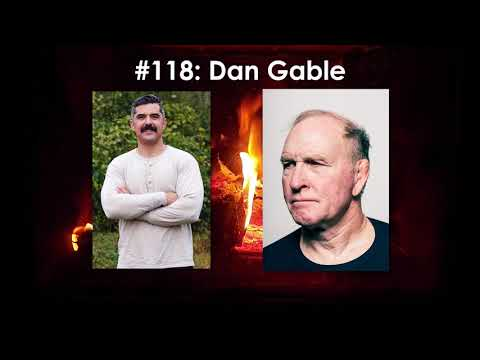 Art of Manliness Podcast #118: A Wrestling Life With Dan Gable