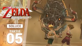 Soluce Twilight Princess HD : 05
