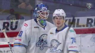 Daily KHL Update - January 21st, 2020 (English)