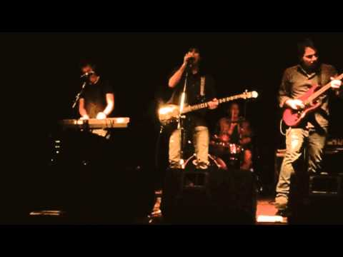 The Audio Justice- Live @ the Kings Arms- Mistaken