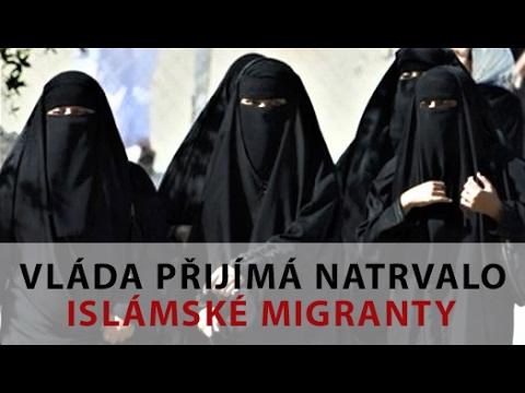 Tomio Okamura (SPD): Sobotkova a Babišova vláda nás nutí zvykat si na muslimský teror