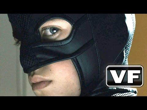 Le Garçon Invisible - BANDE ANNONCE VF