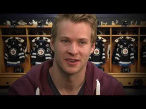 IceCaps 360: Rock Report - Paul Postma