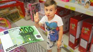 Alex Si 100 De Euro La Jumbo   Grecia / Rhodes