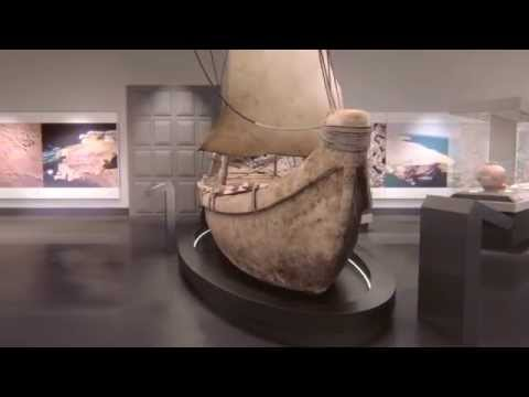 Watch: The National Museum of Oman