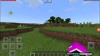 MCPE Master | Messing Around With It - Video Youtube