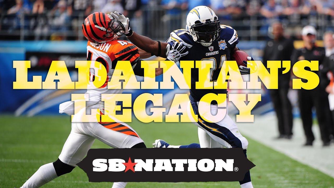 LaDainian Tomlinson's Legacy thumbnail