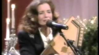 June Carter Cash - I Used To Be Somebody