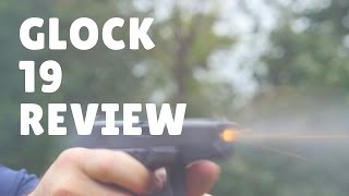 """Glock 19 Review """"Your Bread & Butter"""" Gary Byrne"""