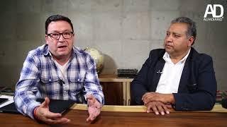 Conversatorio AD/Javier Salinas