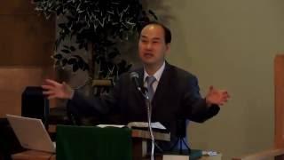 윗비좋은장로교회 (주일설교) - 기생 라합의 믿음 (2016.09.18) - 전승덕 목사