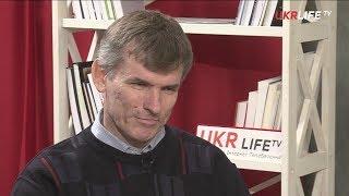 Следующий президент Украины попал... - Леонид Швец