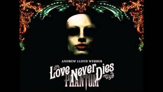 Love never dies; 20) Entr'acte OST