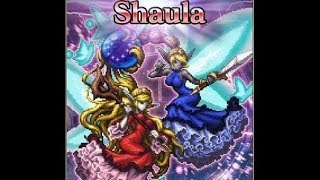 [FFBE] Shaula in THREE TURNS!!! ALL MISSIONS!!!