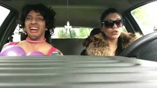 Vozac vs suvozac