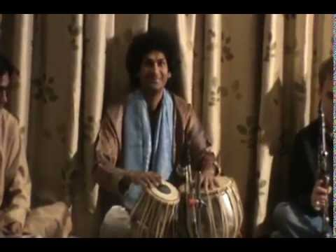 Anuraaj band Composition in darbari by Shankar Devanand Pramod & Naviin