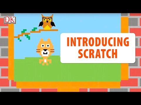 Computer Coding Games for Kids: Introducing Scratch