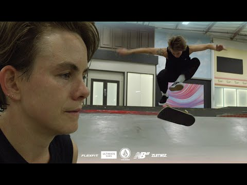 Lacey Baker In Super Slow-Mo | WBATB