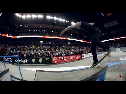 Street League 2014: Under the Radar - Alec Majerus