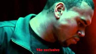 Chris Brown - Lucky Me - Graffiti - Legendado - Tradução