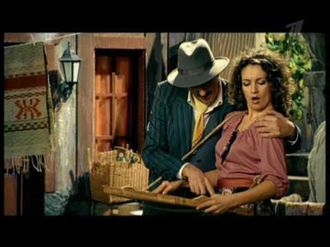 ВАЛЕРИЯ - Mambo Italiano, Новый год на 1 канале 2006