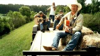 "Tracy Lawrence ""Find Out Who Your Friends Are"" Director Cut"