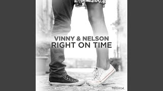Right On Time (Robert Abigail Remix)