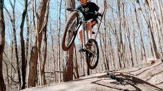Riding the Jumpline
