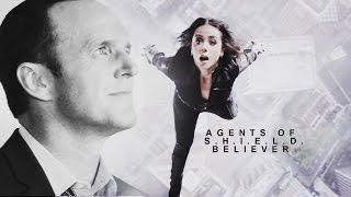 Agents of S.H.I.E.L.D. - Believer