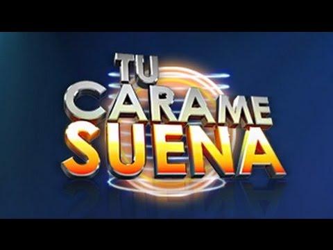 Veure vídeoLa Tele de ASSIDO - Televisión: Tu Cara me Suena