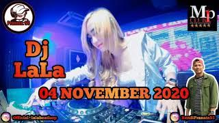DJ LaLA 4 NOVEMBER 2020 MP CLUB djlala...