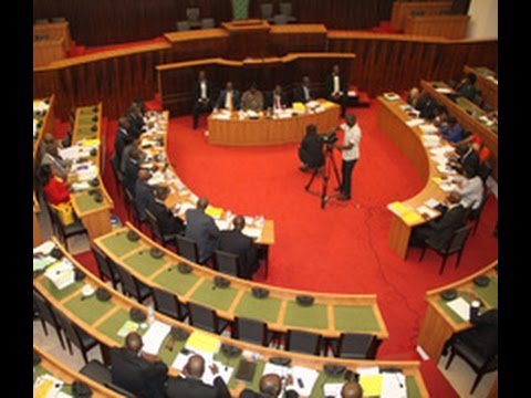 Assemblée Nationale: Le Projet de Budget 2016 de l'État adopté par la Commission des Affaires Économiques et Financières de l'Assemblée Nationale