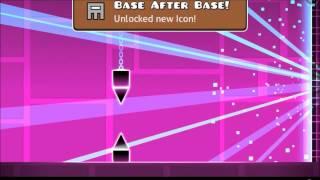 Geometry dash | Levels 1-10