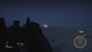 DMS-X900RR - Ghost Recon Wildlands - NEW GAME SOLO Level 23 EXTREME- Livestream