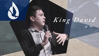 God's Anointed: King David