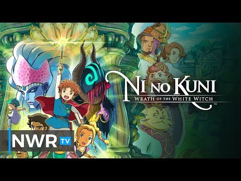 Ni no Kuni: Wrath of the White Witch (Switch) Impressions