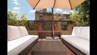 Residential property for Rental in Rome (Italy) - 1st Video