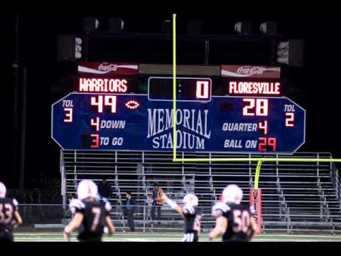 ChilliBowl ~ We Are The West Side, Warrior Up.wmv