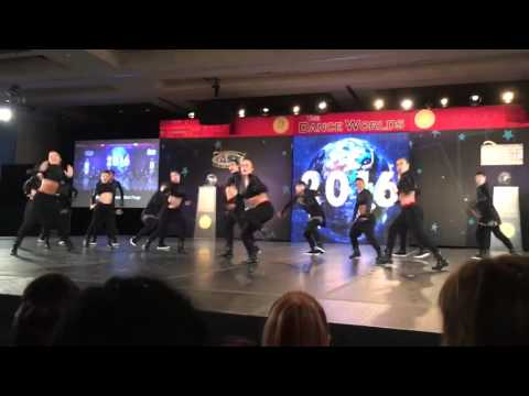 Pittsburgh Poison Dart Frogs 2016 Semi-Finals