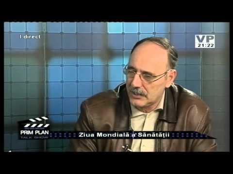 Emisiunea Prim Plan – Adrian Cărămidă – 7 aprilie 2015