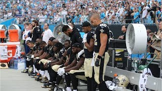 Should the NFL Make Standing for National Anthem a Choice for Teams?