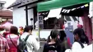東京・埼玉観光1日目in秩父