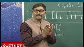 Gambar cover ENGLISH      English - Good Handwriting - P3    Diddi Sathish