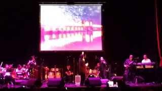 Moein Berlin 2014 Concert - Moein دلم میخواد به اصفهان برگردم