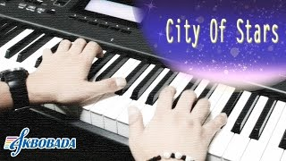 Gambar cover Ryan Gosling, Emma Stone - City Of Stars 피아노 커버 (라라랜드 OST/La La Land OST)